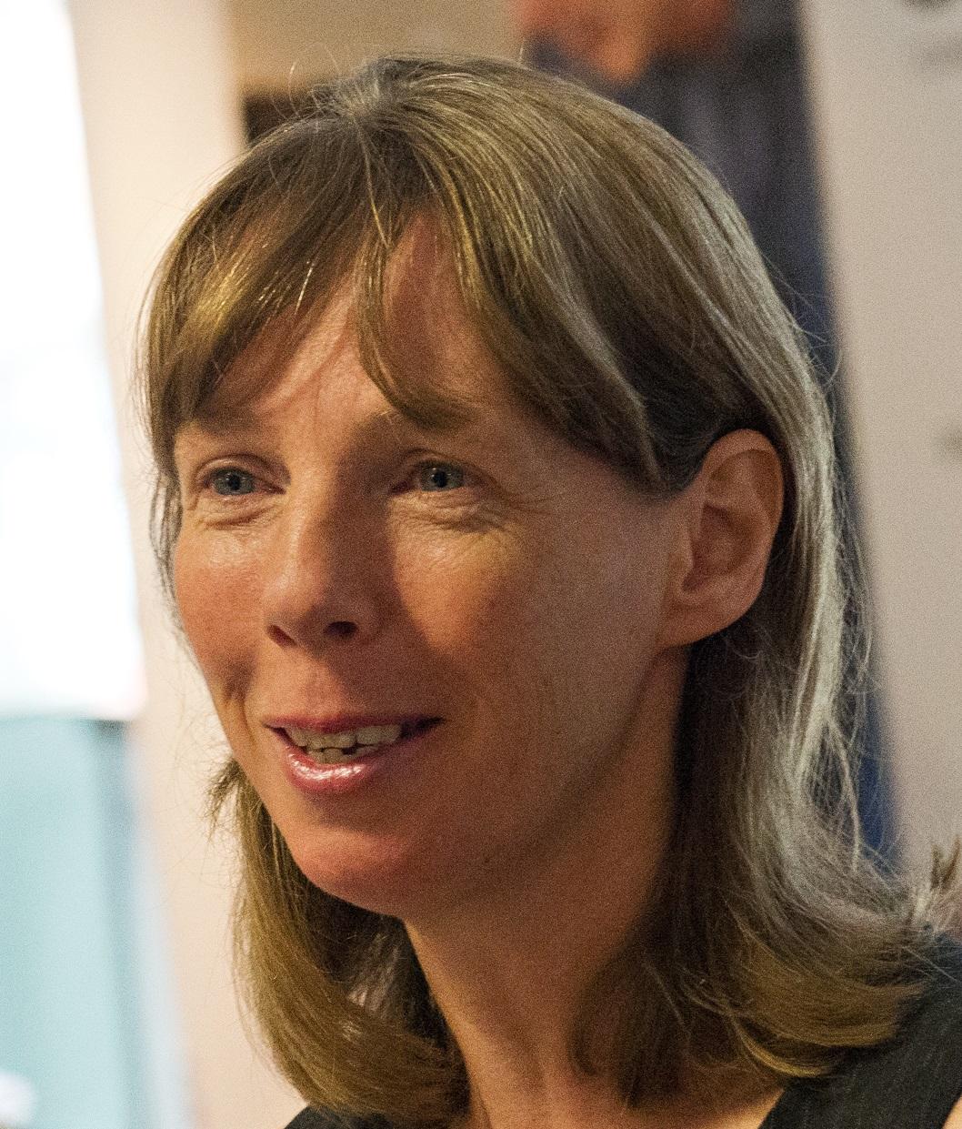 Fiona McClune
